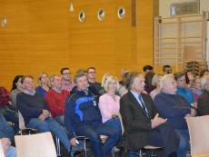 Bürgerversammlung 2017