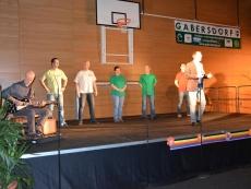 30 Jahre Heilpädagogischer Kindergarten