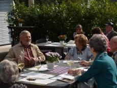 Seniorenausflug 2014