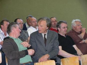 Bürgerversammlung am 7.4.2011