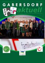 Gemeindenachrichten Herbst 2016