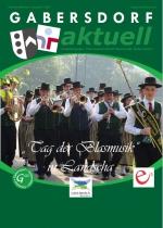 Gemeindenachrichten Frühjahr/Sommer