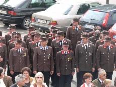Freiwillige Feuerwehr Gabersdorf