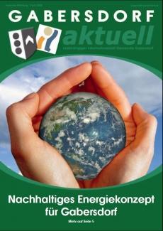 Gemeindenachricht April 2008