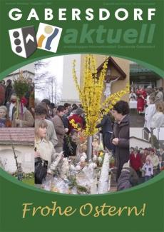 Gemeindenachrichten März 2007