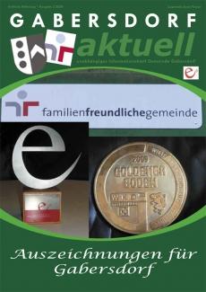 Gemeindenachrichten Dezember 2009