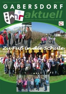 Gemeindenachrichten Oktober 2010