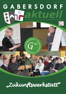 Gemeindenachrichten Jänner 2011