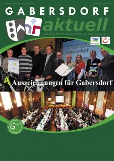 Gemeindenachrichten Winter 2012