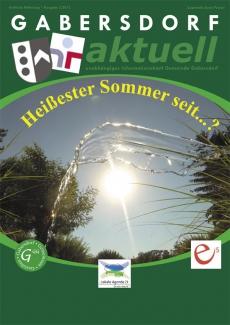 Gemeindenachrichten Sommer 2013
