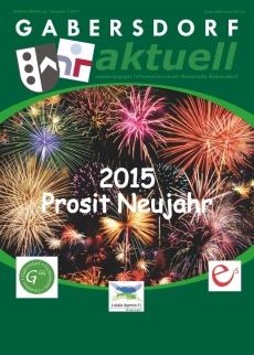 Gemeindenachrichten Winter 2015