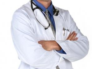 Praktischer Arzt Dr. Michael Kainz