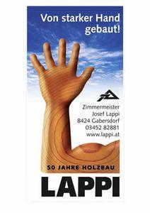 Lappi & Lappi Holzbau GmbH